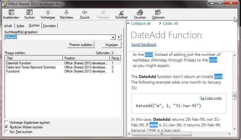 Access VBA - Creating powerful database programs